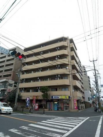 タウンシップ川崎 建物画像1
