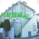 パンシオン鶴見 建物画像1