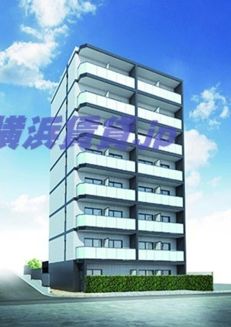 アイル横浜ベイサイド 建物画像1