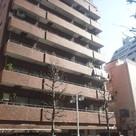 カテリーナ新宿御苑駅前 建物画像1