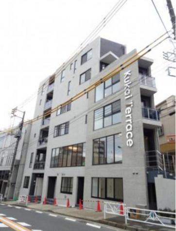 Kukai Terrace恵比寿 建物画像1