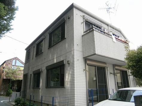 米川邸 建物画像1