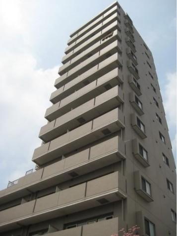 アクトヒルズ金町 建物画像1