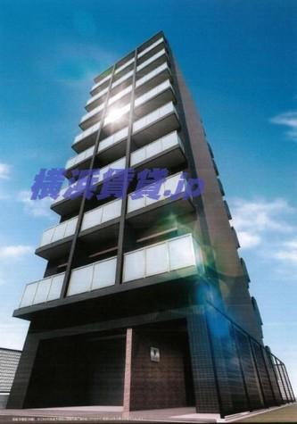 フェルクルールプレスト横浜弘明寺 建物画像1