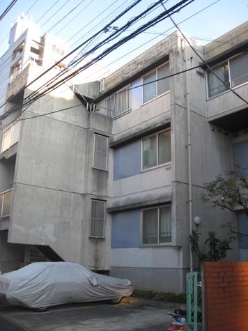 フォレストリーム本郷 建物画像1