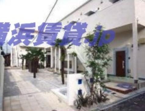 レベアス片瀬江ノ島 建物画像1
