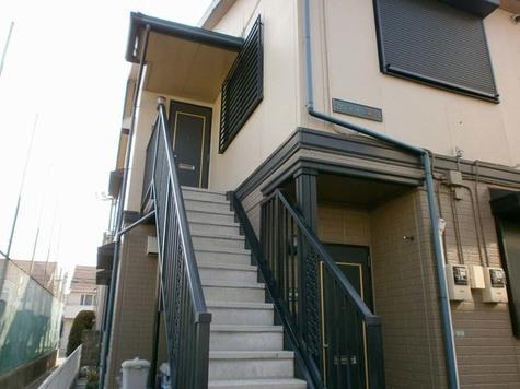 セジュール深沢 Building Image1