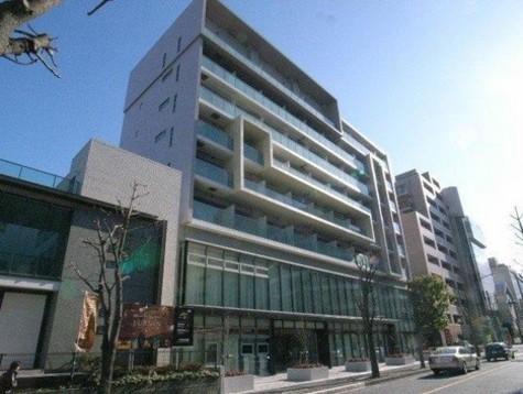 リージア新百合ヶ丘 建物画像1