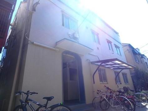 京信マンション 建物画像1