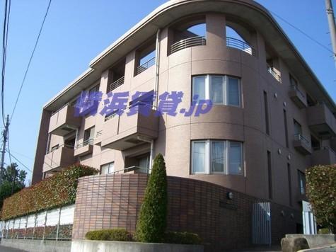 サザンヒルズ新横浜 建物画像1