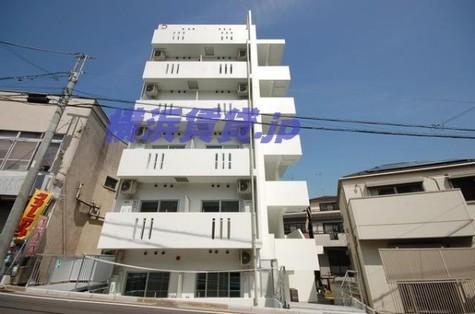 伏見町ハウス 建物画像1