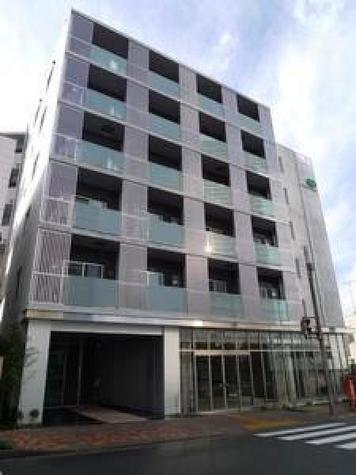恵比寿三田レジデンス 建物画像1