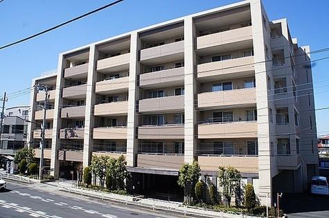 レクシオ東村山ティアーズガーデン 建物画像1