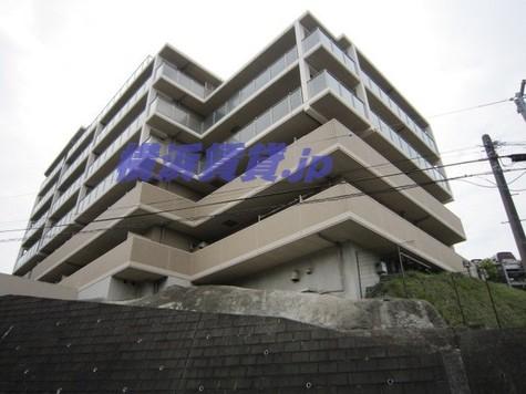 グレーシアヒルズ横濱桜ヶ丘 建物画像1