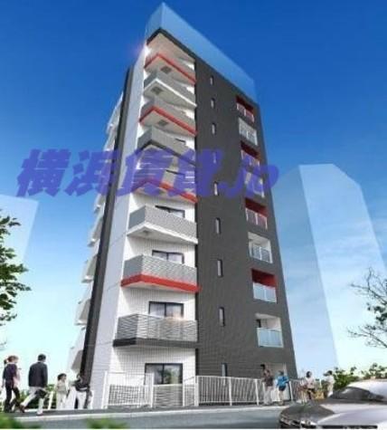 MY桜木町(マイ桜木町) 建物画像1
