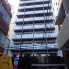 ブリリアント三田慶大前 建物画像1