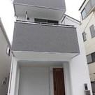 大田区中央8丁目戸建 建物画像1