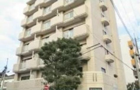 柿の木坂スカイパレス (平町1) 建物画像1