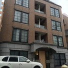 Meguro 7 min Apartment Building Image1