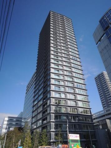 東京ベイシティタワー 建物画像1