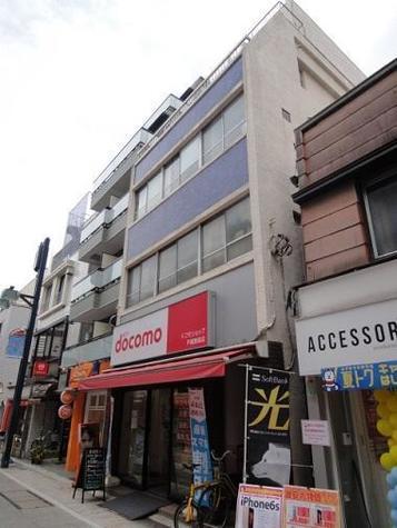 シノザキビル 建物画像1