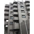 サンライズ品川 Building Image1
