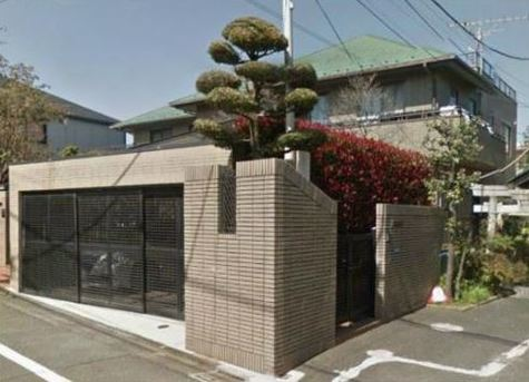 直井邸 建物画像1