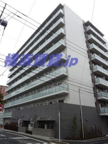 ドーミー横浜 建物画像1