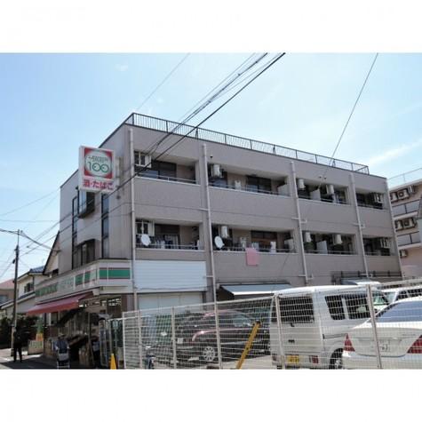 ハイコーポ晃栄 建物画像1