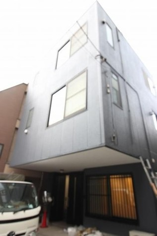 仮称)新宿区荒木町アパート 建物画像1