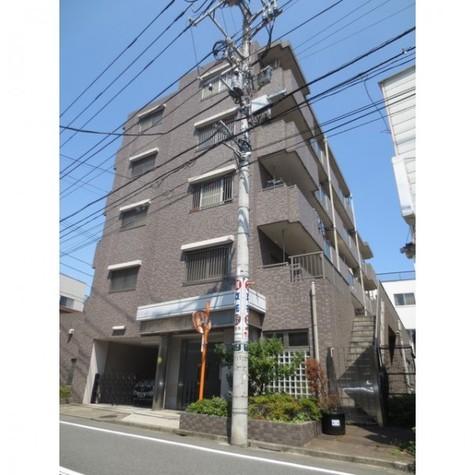 エスポワール神田Ⅱ 建物画像1