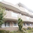 サンフラッツ大井 Building Image1