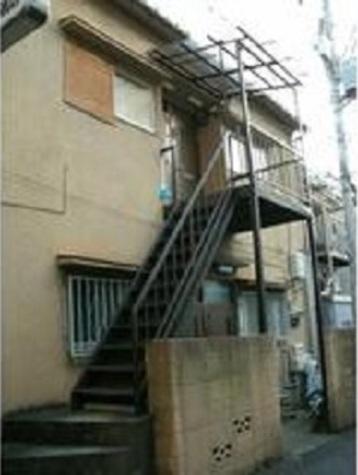 冨田コーポ 建物画像1