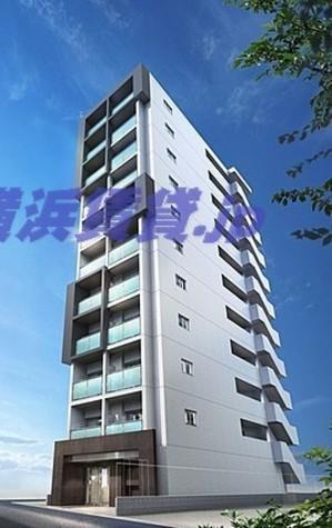 リライア西横浜 建物画像1