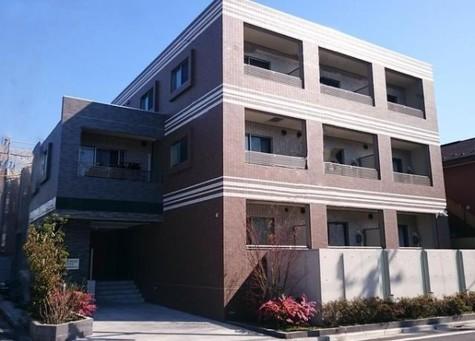 学芸大学 6分マンション 建物画像1