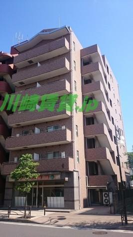 ユーレジデンス川崎 建物画像1