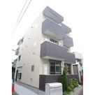 フォルツェ武蔵小山 建物画像1