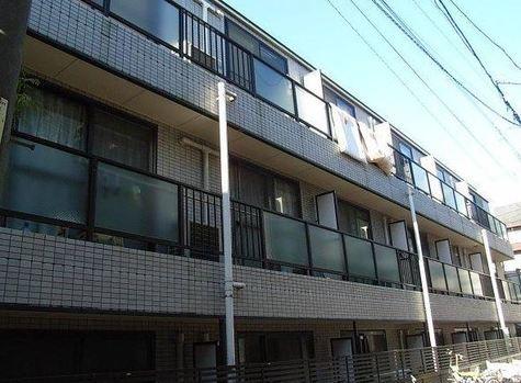 ホワイトアゼリア 建物画像1