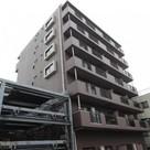 タートル仲六郷 建物画像1