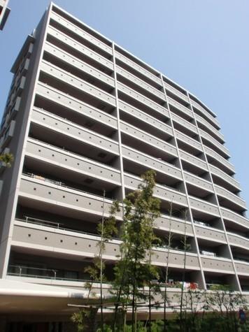 コスモ大崎ツインフォルムマーベルコート 建物画像1