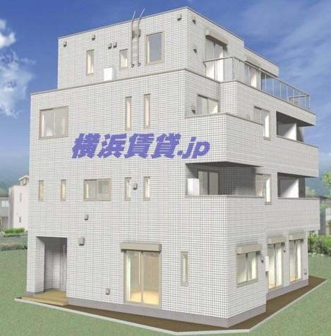 BRIM川原(綱島) 建物画像1