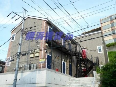 ハーミットクラブハウス瀬戸ヶ谷B棟 建物画像1
