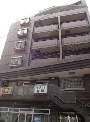 クオーレイナバ 建物画像1