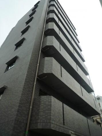 ルーブル東麻布 建物画像1