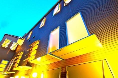 St.Ives渋谷(セントアイヴス渋谷) 建物画像1