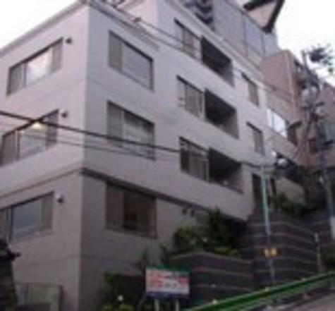 プライムアーバン赤坂 建物画像1