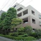 ライオンズステージ目黒本町 建物画像1