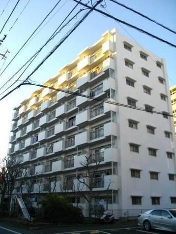 東品川ハイツ 建物画像1