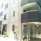 アドニスター・西大井 建物画像1
