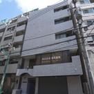グレイス横浜 建物画像1